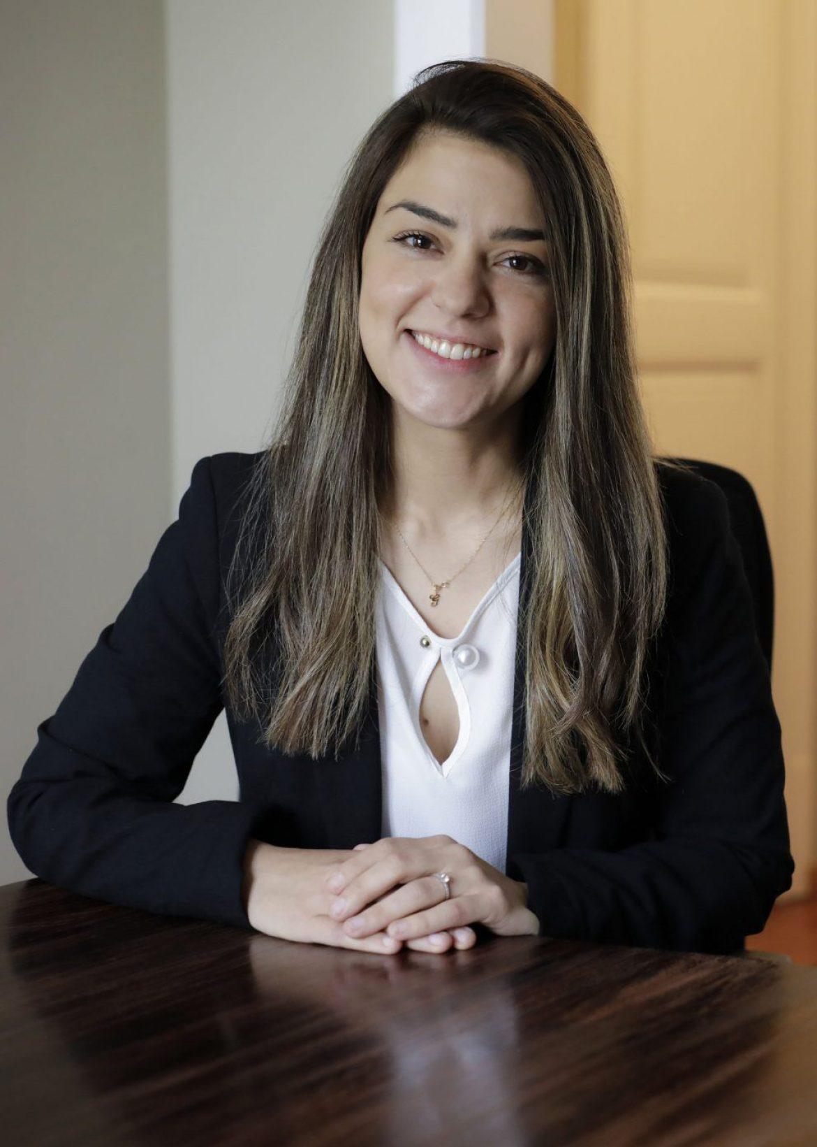 Gisela Rodolao Baez